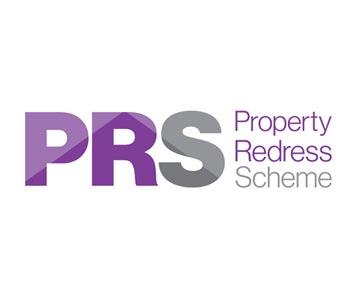 Property Redress Scheme logo image