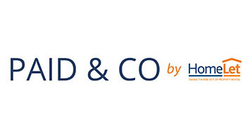Paid&Co by HomeLet