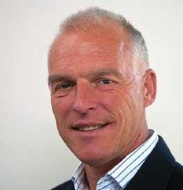 Prof. Andrew Baum