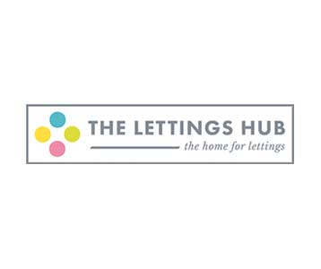 The Lettings Hub logo