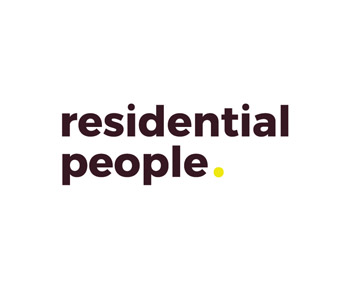 Residential People logo