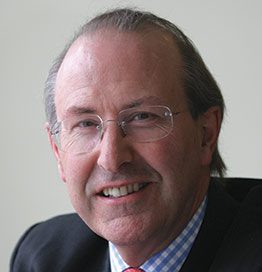 Lord Richard Best, OBE DL